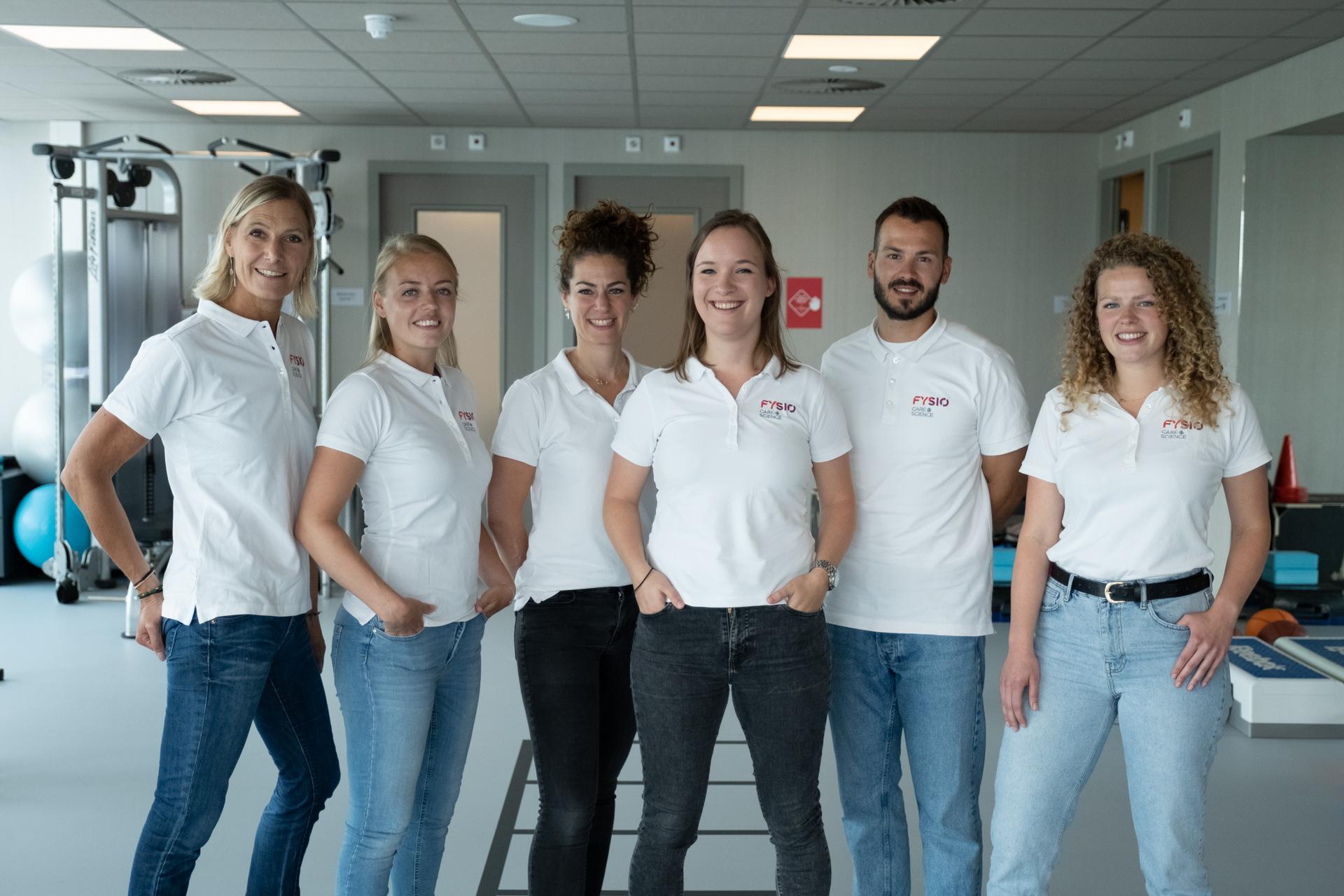 Team Fysio Care & Science